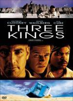 Buy and dwnload comedy theme movy trailer «Three Kings» at a little price on a super high speed. Write your review about «Three Kings» movie or find some amazing reviews of another persons.