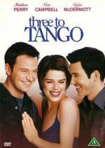 Buy and dawnload comedy-theme movie trailer «Three to Tango» at a tiny price on a best speed. Place interesting review on «Three to Tango» movie or read amazing reviews of another persons.