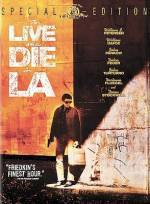 Buy and dwnload thriller genre muvi «To Live and Die in L.A.» at a small price on a super high speed. Put your review on «To Live and Die in L.A.» movie or find some fine reviews of another people.