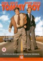 Get and dwnload comedy-genre movie trailer «Tommy Boy» at a small price on a super high speed. Put some review about «Tommy Boy» movie or find some fine reviews of another ones.