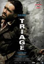 Buy and dwnload mystery-theme muvi trailer «Triage» at a tiny price on a high speed. Put some review about «Triage» movie or find some fine reviews of another ones.