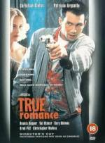 Get and dwnload drama-theme movie trailer «True Romance» at a little price on a super high speed. Write your review about «True Romance» movie or read amazing reviews of another ones.