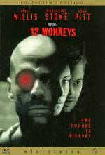 Buy and dawnload drama genre muvy «Twelve Monkeys» at a little price on a super high speed. Add interesting review about «Twelve Monkeys» movie or read amazing reviews of another people.