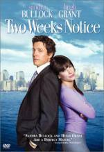 Purchase and download romance theme muvi «Two Weeks Notice» at a little price on a fast speed. Leave interesting review about «Two Weeks Notice» movie or read picturesque reviews of another people.