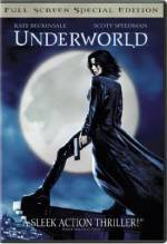 Buy and download thriller theme movy trailer «Underworld» at a little price on a super high speed. Put interesting review about «Underworld» movie or read picturesque reviews of another buddies.