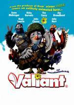 Buy and daunload war-theme movie «Valiant» at a tiny price on a fast speed. Leave interesting review about «Valiant» movie or read amazing reviews of another ones.