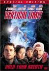 Get and daunload action-theme movy trailer «Vertical Limit» at a little price on a superior speed. Add your review about «Vertical Limit» movie or find some other reviews of another ones.
