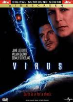 Get and daunload thriller theme movie trailer «Virus» at a cheep price on a superior speed. Add your review on «Virus» movie or find some amazing reviews of another persons.