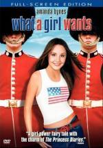 Purchase and daunload adventure theme movie «What a Girl Wants» at a tiny price on a fast speed. Put some review on «What a Girl Wants» movie or find some amazing reviews of another people.