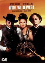 Purchase and dwnload sci-fi genre movy «Wild Wild West» at a small price on a superior speed. Put your review on «Wild Wild West» movie or read thrilling reviews of another men.